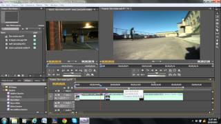 Transitions Tutorial - Adobe Premiere Pro