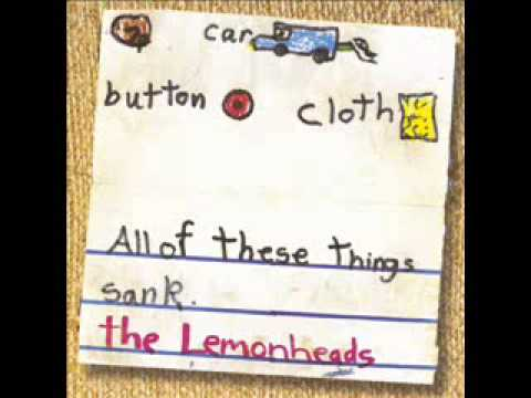 Lemonheads - C&#039;mon Daddy