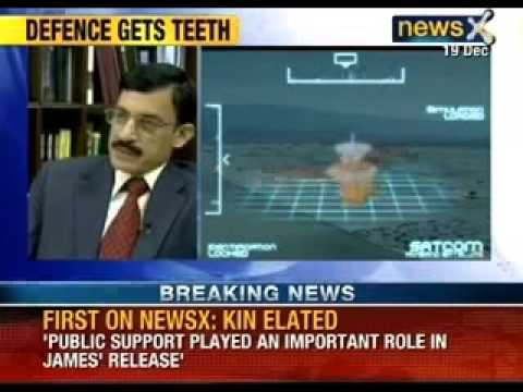 Drone Attacks: It's India's turn now - NewsX Exclusive