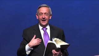 Dr. Robert Jeffress: Christ is our one and only Mediator