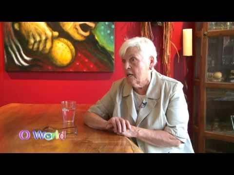 O World Project Interview - Betty Krawczyk - Activist