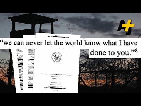 The Report The CIA Didn't Want You To Read