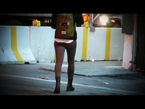 Hidden America: Prostitutes, Pimps and Online Sex Trafficking