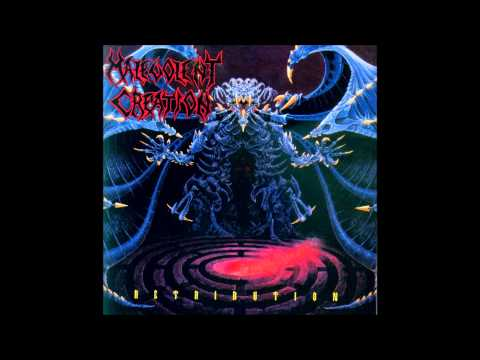 Malevolent Creation - The Coldest Survive