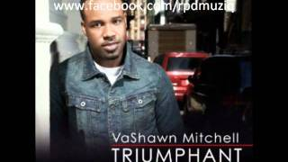 Watch Vashawn Mitchell Cant Take My Joy Away video