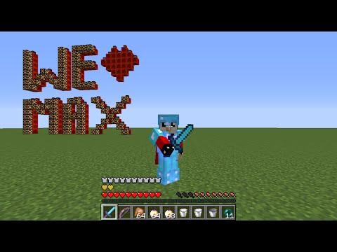 Minecraft: Customsubs | Full Diamond max enchant!! #18