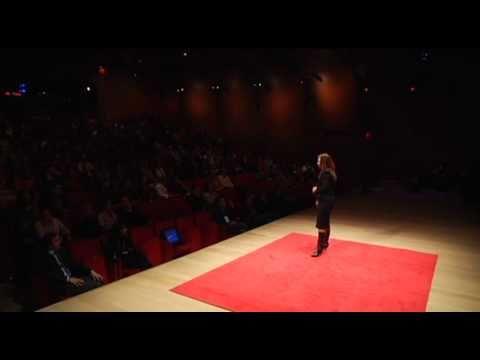 TEDxEast - Nancy Duarte uncovers common structure of greatest communicators 11/11/2010