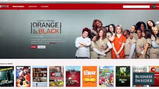 "How To Unlock Movies On Netflix With ""Hola"""