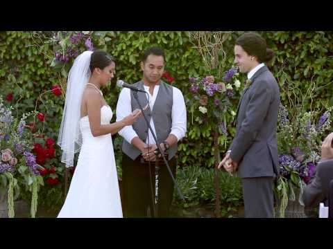 The Wedding: Part 2 - Us