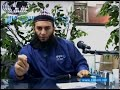 Sheikh Feiz: How To Be Saved From Attack Of The Cursed One( Shaitan)