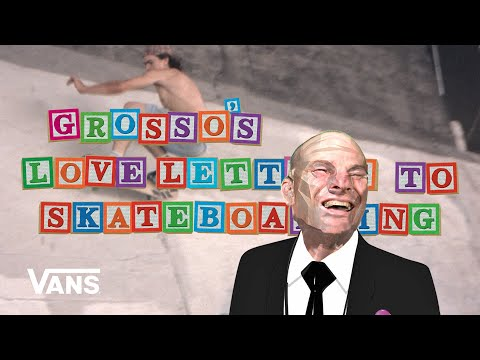 Loveletters Season 10: Five Great DIYs | Jeff Grosso's Loveletters to Skateboarding