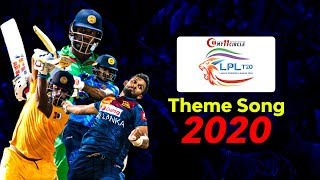LPL Theme Song 2020 | Lanka Premier League 2020