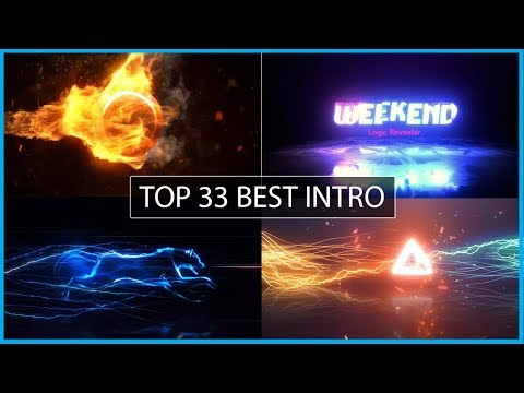 TOP 33 INTRO LOGO Diversity ★ FREE AFTER EFFECTS TEMPLATES 2018