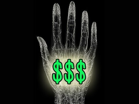 Future MONEY HAND -- Mind Blow #44