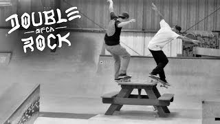 Double Rock: Peter Ramondetta and Josh Matthews