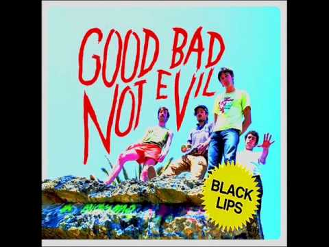 Black Lips - I Saw A Ghost Lean