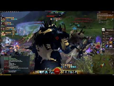 Gw2 Xxx Blue World video