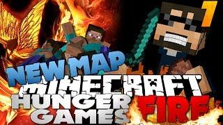 download lagu Minecraft Hunger Games Catching Fire 7 - I'm A gratis