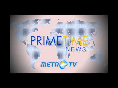 Soundtrack PRIME TIME NEWS Metro TV