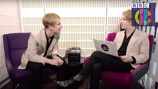 Download Tom Odell interviews Tom Odell | CBBC Official Chart Show 3Gp Mp4