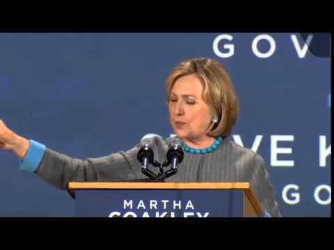 Hillary Clinton: Corporations and Businesses Don't Create Jobs