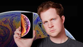 I'm NOT Buying the New iPhone XS nor XS Max!