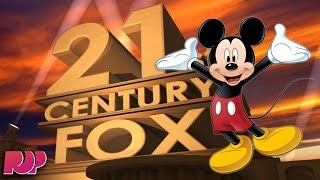 What Would Happen If Disney Bought 21st Century Fox