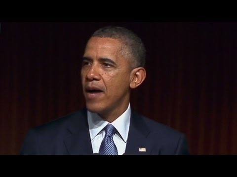 Obama: The presidency humbles you