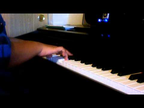 Ray CharlesA Song For YouPiano