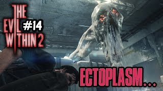 ECTOPLASM... [#14] The Evil Within 2 with HybridPanda