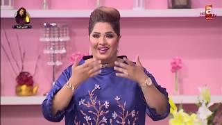 الجميلة سماوة خالد الشيخ في فانوس هيونة مع هيا الشعيبي حلقة 19