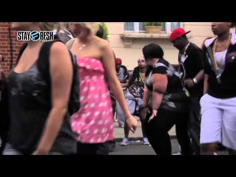StayFresh Diaries Pt. 3 - Carnival Flashback | UKG, Grime, Rap