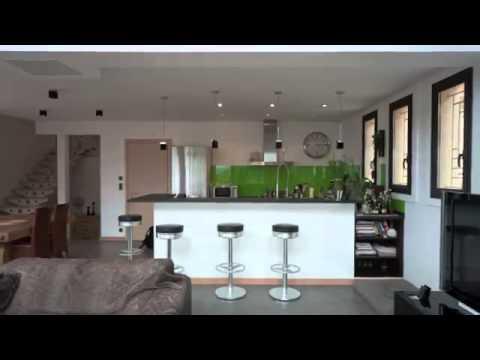 Maisons a ossature metallique rt 2012 youtube for Attestation rt 2012 maison individuelle
