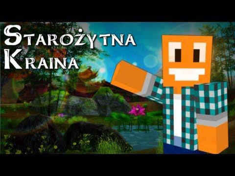 Minecraft: Starożytna Kraina #1 w Vertez Przyczajony Creeper