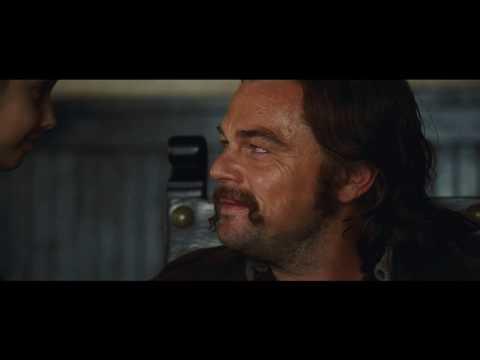 【從前,有個好萊塢】昆汀塔倫提諾第九部作品 布萊德彼特 x 李奧納多 x 瑪格羅比 今年七月必看
