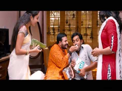 Husbands In Goa Comedy Movie Scene - Invitation For Pooja video