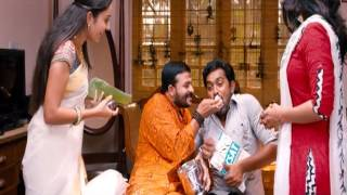Husbands in Goa - Husbands In Goa Comedy Movie Scene - Invitation for Pooja