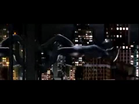 El Hombre Araña 3 - Traje Negro (Latino)