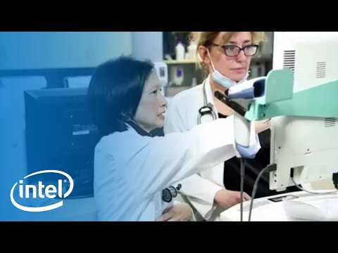 Montefiore and Intel: Advancing Big Data Infrastructure to Save Lives   Intel IT Center