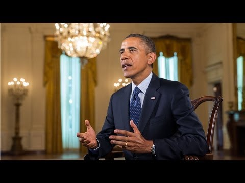 Weekly Address: Commemorating Labor Day