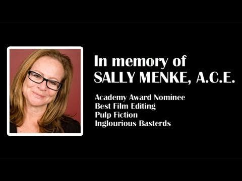 Sally Menke is listed (or ranked) 13 on the list Official 2010 Celebrity Deaths: 2010 Famous Deaths List
