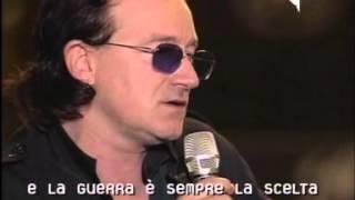 Ave María - Pavarotti & Bono