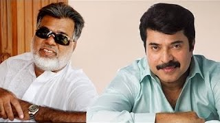 Mammootty Joins with Kamal After a Long Gap