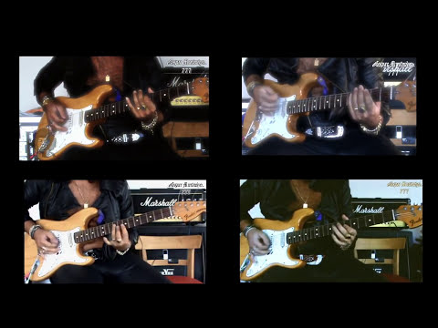 Beethoven virus (metal guitar version) - Gaspar Muntwyler