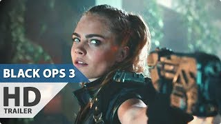 Call Of Duty Black Ops2018 movie 3 Live Action Trailer PS4 XBOX ONE PC