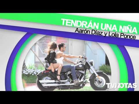 Mariana Torres,Sergio Sendel Feliz,Aaron Díaz y Lola Ponce Hija,Hijos Michael Jackson Pensión.