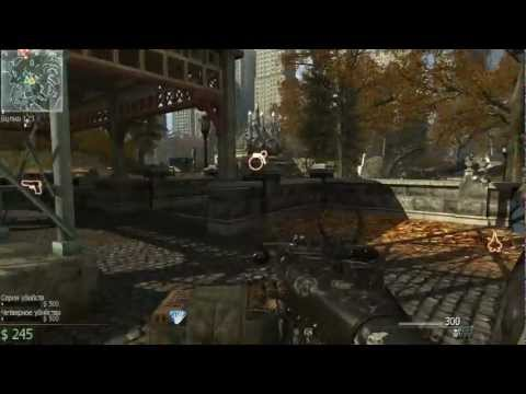 MW3 Survival Liberation 123 wave WR!(PC).