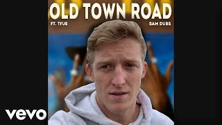 Tfue Sings Old Town Road