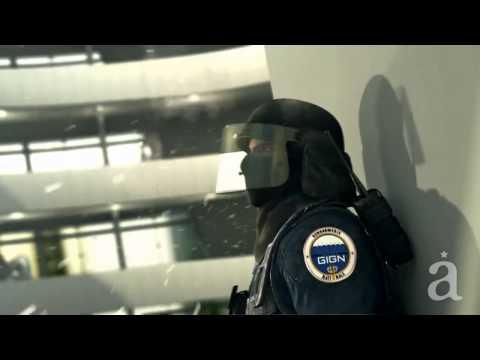 COUNTER STRIKE ONLINE 2 TRAILER 2018 (HD)