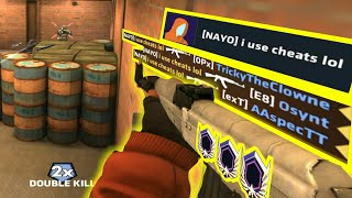FAKE HACKS IN SPECIAL OPS | 1v3 Clutch Insane Spray |Critical Ops 1.2.0 Gameplay
